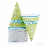 Snow Cone Cups [Sleeve]