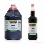 Cherry Shaved Ice Syrup