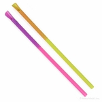 Color Changing Spoon Straws [Pack]