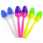 Color Changing Spoons [Case]