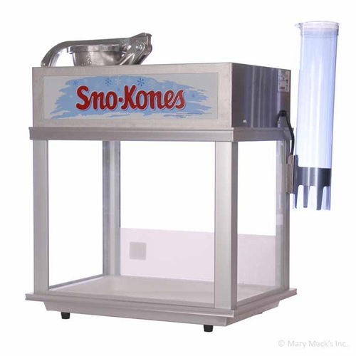 sno machine