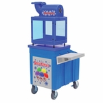 Insulated Sno-Kone Chest