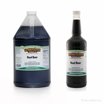 Root Beer Shaved Ice Syrup