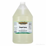Simple Syrup - Gallon