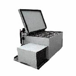 Sno Block Ice Maker - up to 80 blocks a day