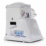 Snowie 1000 Cube Ice Shaver
