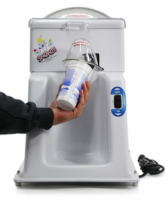 Snowie 3000 Shaved Ice Machine