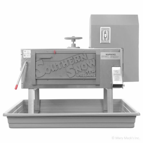 Southern Snow Block Ice Shaver