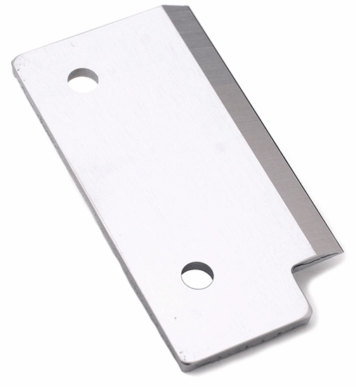 Spare Blades for Shaved Ice and Snow Cone Machines