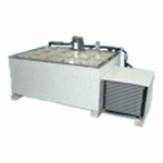 Spinner Block Ice Maker - Up to 57 Blocks a Day