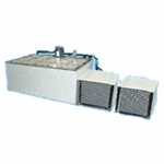 Spinner Block Ice Maker - Up to 76 Blocks a Day