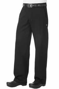 Black Professional Series Pant