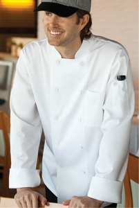 CALGARY Cool Vent Chef Coat