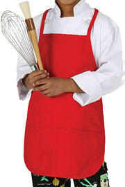 Childrens Chef Apron