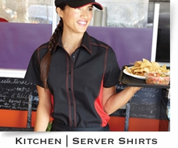 KITCHEN SHIRTS