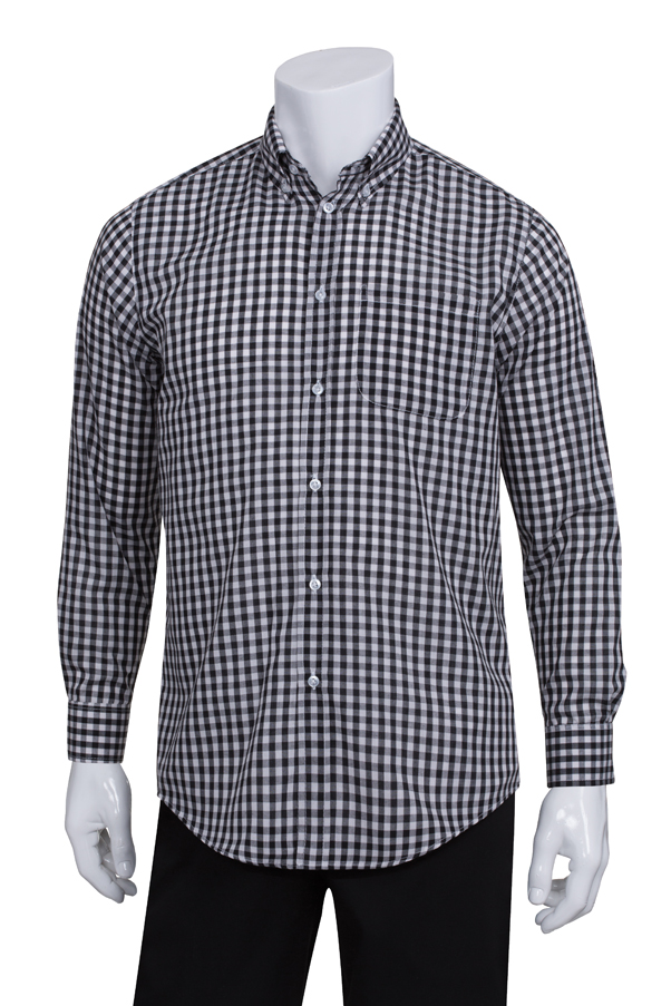 """Black Grey White Brown Metallic Purple Blue Green Orange Pink Red. Show Price. $25 – $50 $50 You searched for """"men gingham shirt"""" Nordstrom Men's Shop Traditional Fit Gingham Sport Shirt. $ New Markdown. Mizzen+Main Stark Slim Fit Gingham Performance Sport Shirt."""