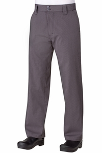 Men's Deep Gray Essential Pro Pants
