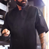 PALERMO Executive Chef Jacket