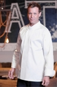 SEVILLE PREMIUM Cotton Chef Jacket