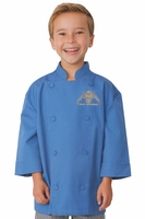 The PASI Cooking Chef Coat for Kids