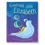 New! Goodnight Little Me Storybook