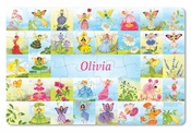 My Very Own Fairy Tale Personalized Puzzle