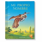 Mi propio nombre  /My Very Own Name Spanish Storybook