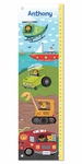 Things that Go Personalized Growth Chart