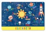 NEW! Outerspace Personalized Puzzle