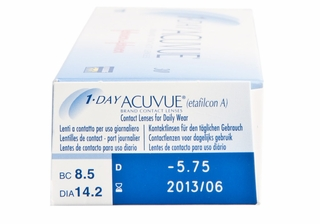 Acuvue 1 Day 30 Pk
