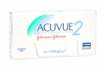 Acuvue 2 Contact Lenses