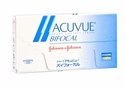 Acuvue Bifocal By Johnson & Johnson DISCONTINUED