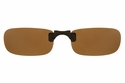 Cocoons Model 75 7556 SnapOn Sunglasses