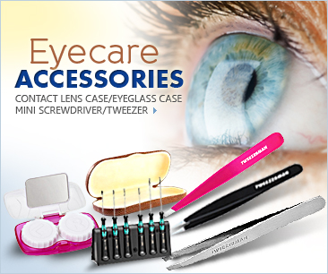 Eyecare Accessories