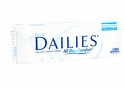 Focus Dailies Progressive 30 Pack Contact Lenses