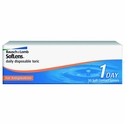 Soflens Daily For Astigmatism Contact Lenses
