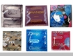 BULK Caution Wear Condoms 1000 Pack
