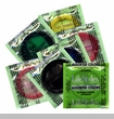 Lifestyles Assorted Colors condoms