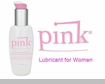 Pink Lubricant Creme For Women