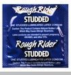 Rough Rider Condoms By Lifestyles