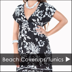Beach Cover-Ups & Swimsuit Covers