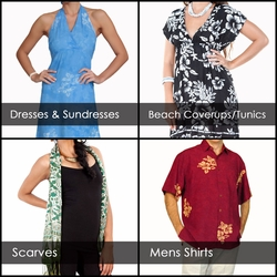 CLOTHING GALLERY COMPLETE:<BR> BROADBAND