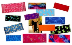 "HALF SARONGS / MINI SARONG / MINI SKIRT / COVER UP ""Light Weight"" *Assorted Only"