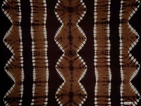 Jungle Brown PLUS SIZE Tie Dye Mens Sarong