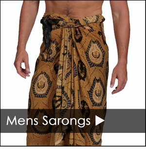 Men Sarongs