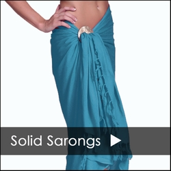 SOLID COLOR SARONGS
