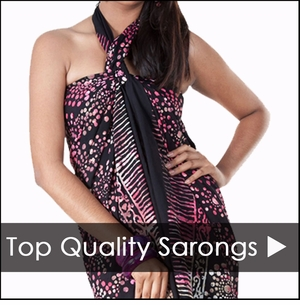 TOP QUALITY SARONGS