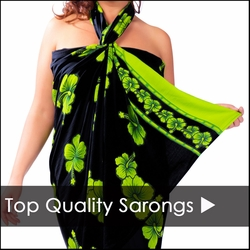 Our Best Sarongs - Top Quality Pertama Sarongs