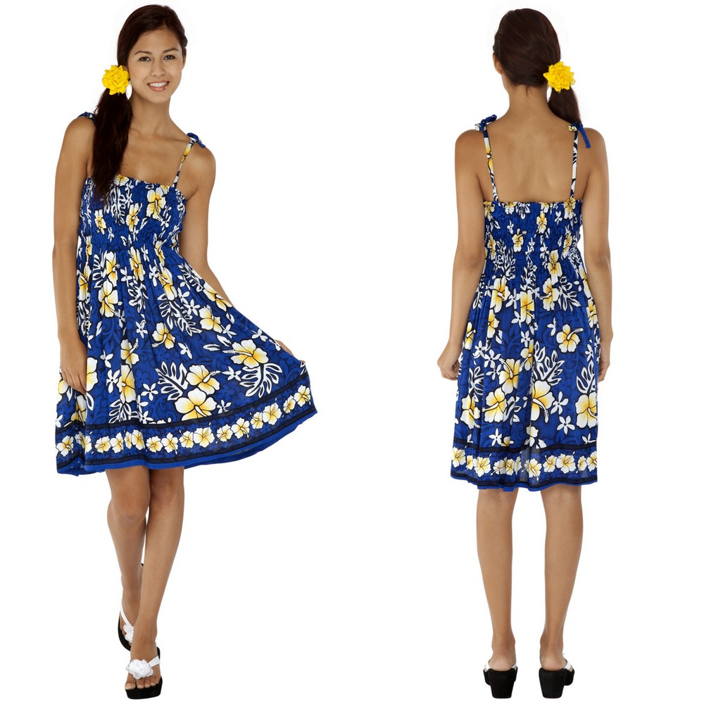 Designing a Sundress — Crafthubs