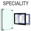 Specialty Sign Frames